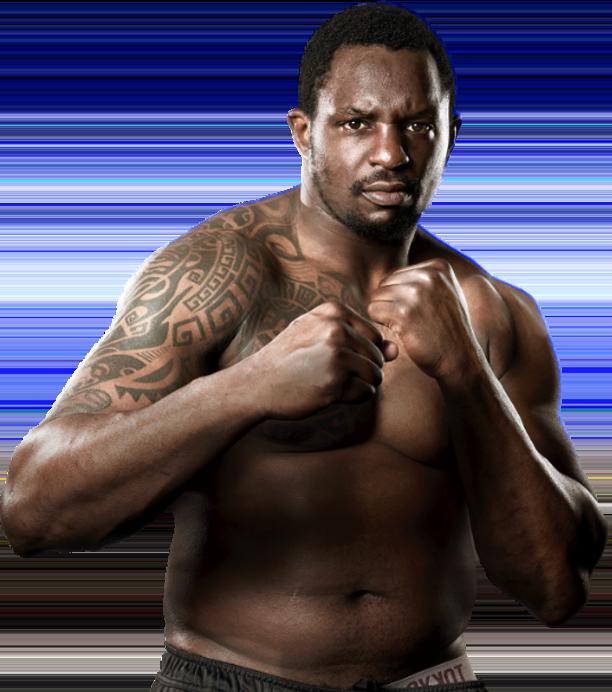 Sponsor Matchroom Boxing Usa: Matchroom Boxing