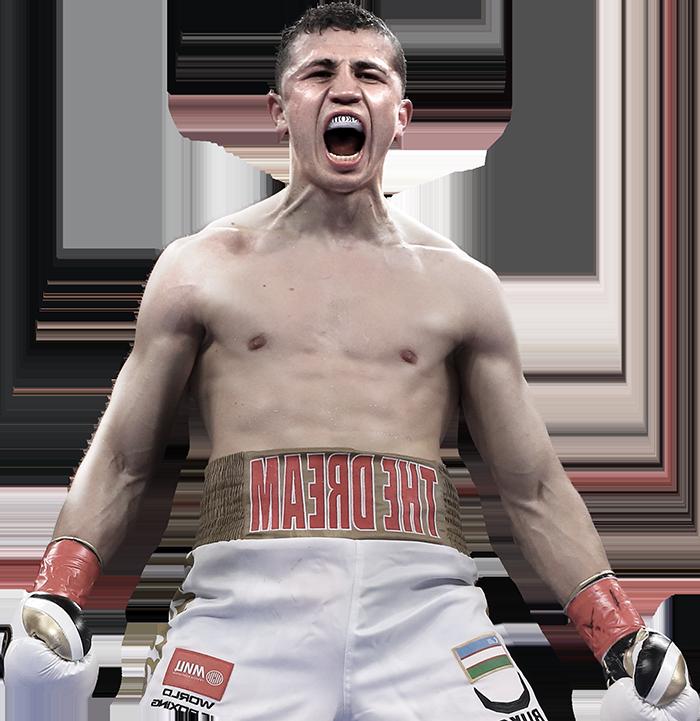 Sponsor Matchroom Boxing Usa: Golovkin Vs Derevyanchenko
